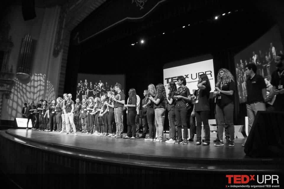 Celebran TEDx más grande en Puerto Rico