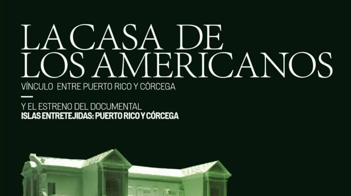"""UPR-RP participa en exposición """"La casa de los americanos"""""""