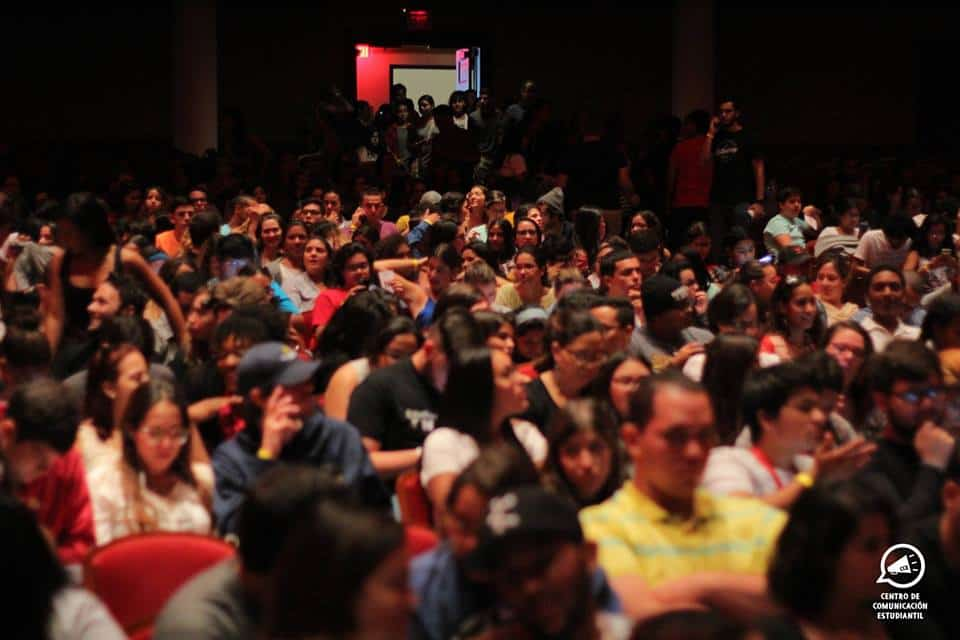 Denuncian poca representatividad estudiantil ante administración UPR
