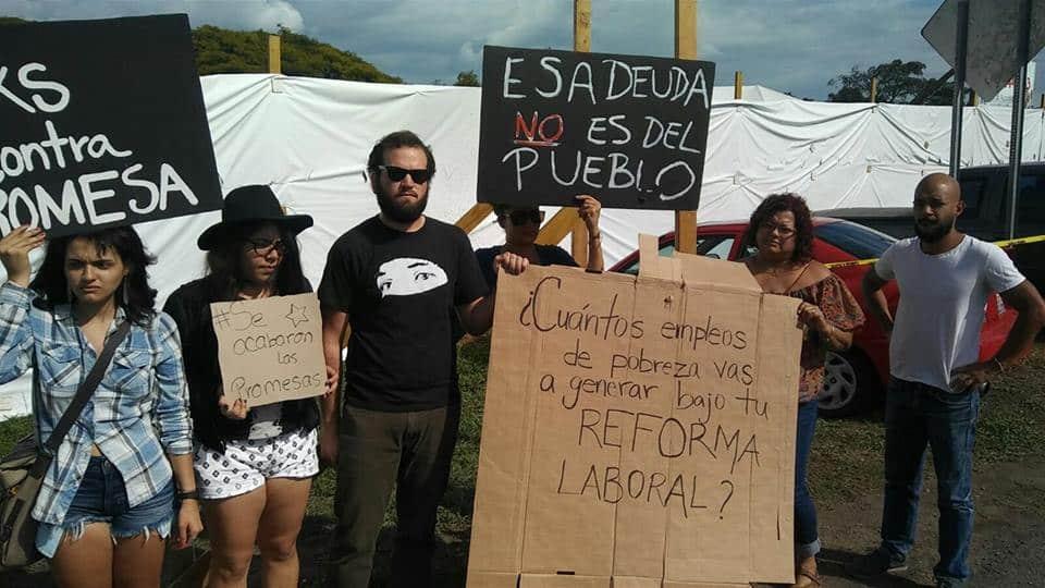 Todxs contra PROMESA se manifestará en contra de bufete