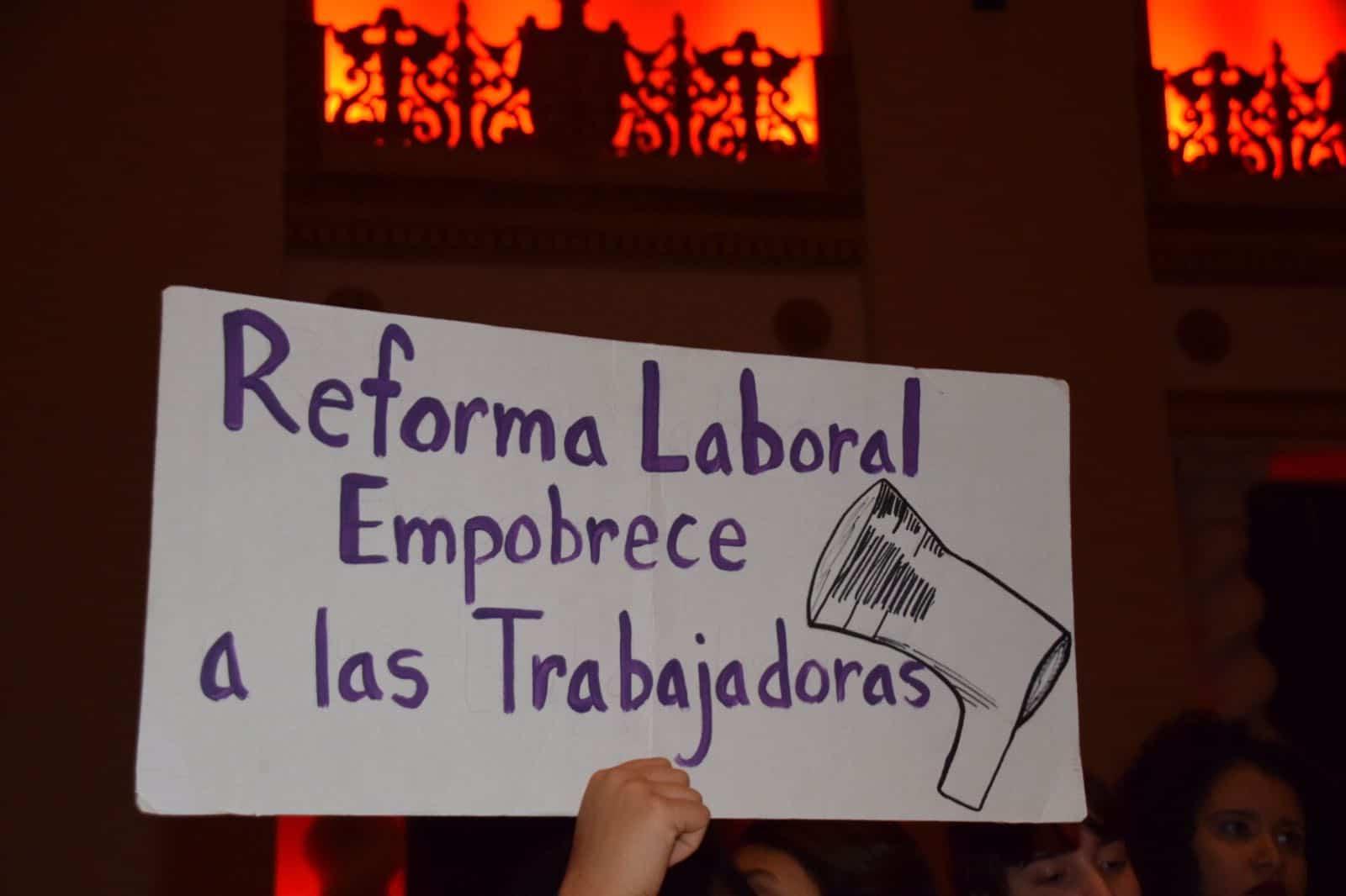 Denegada la moción de paro de mujeres en UPR Río Piedras