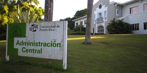 Publican resultados de encuesta sobre huelga UPR