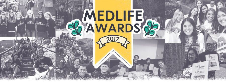 "Gallitos ganan ""Mejor Capítulo"" en MEDLIFE Awards"