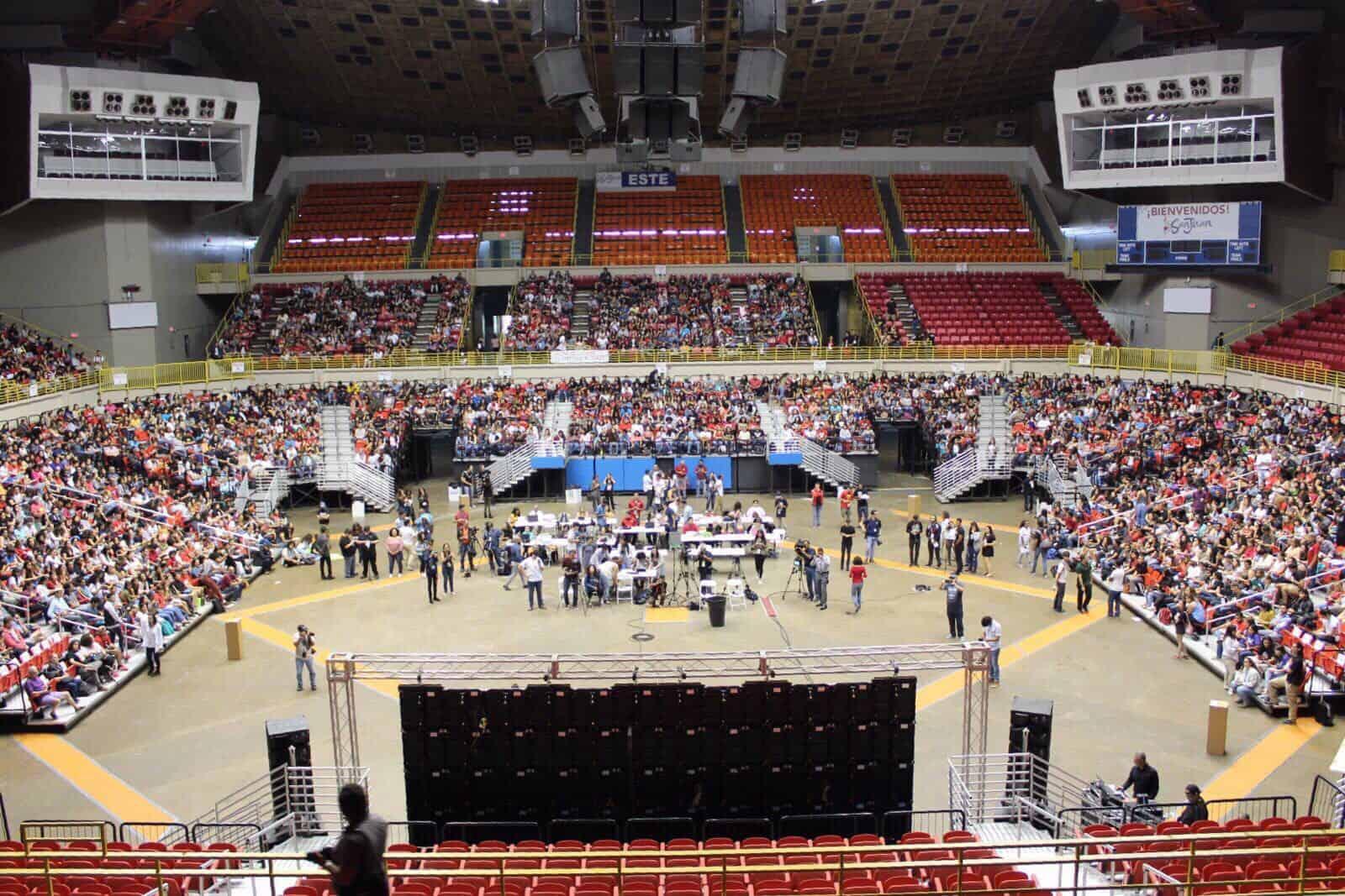 CGE Río Piedras aprueba asamblea para el 25 de mayo
