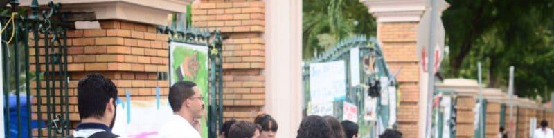 Junta de Control Fiscal se reúne con 26 representantes estudiantiles