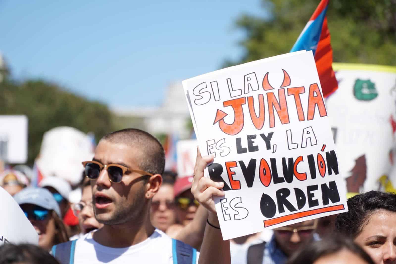 """""""Sin opciones"""" la UPR tras revés en el Tribunal Supremo"""