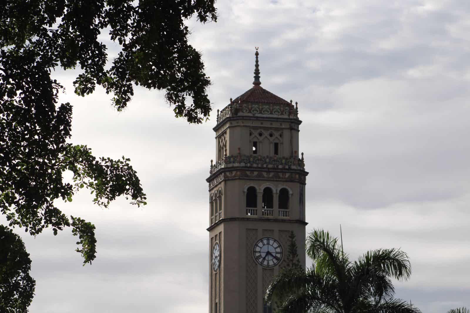 La Torre (Angelie García/Pulso Estudiantil)