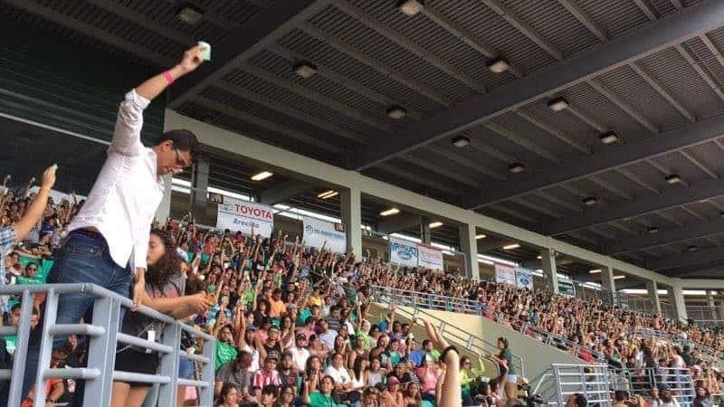 UPR Mayagüez determina acabar huelga sin condiciones