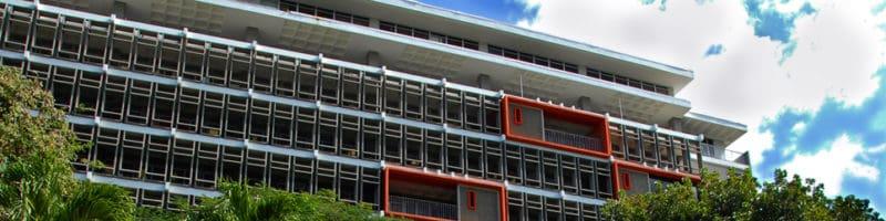 RCM conmemora Maestría en Educación en Salud Pública