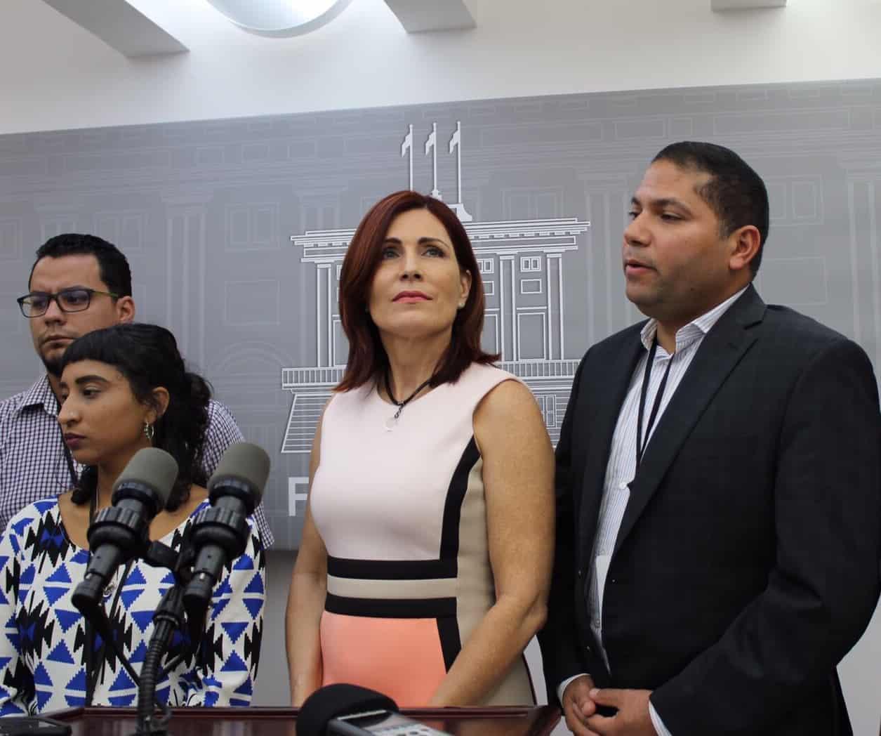 Confirman a Zoraida Buxó y Walter Alomar a Junta de Gobierno UPR