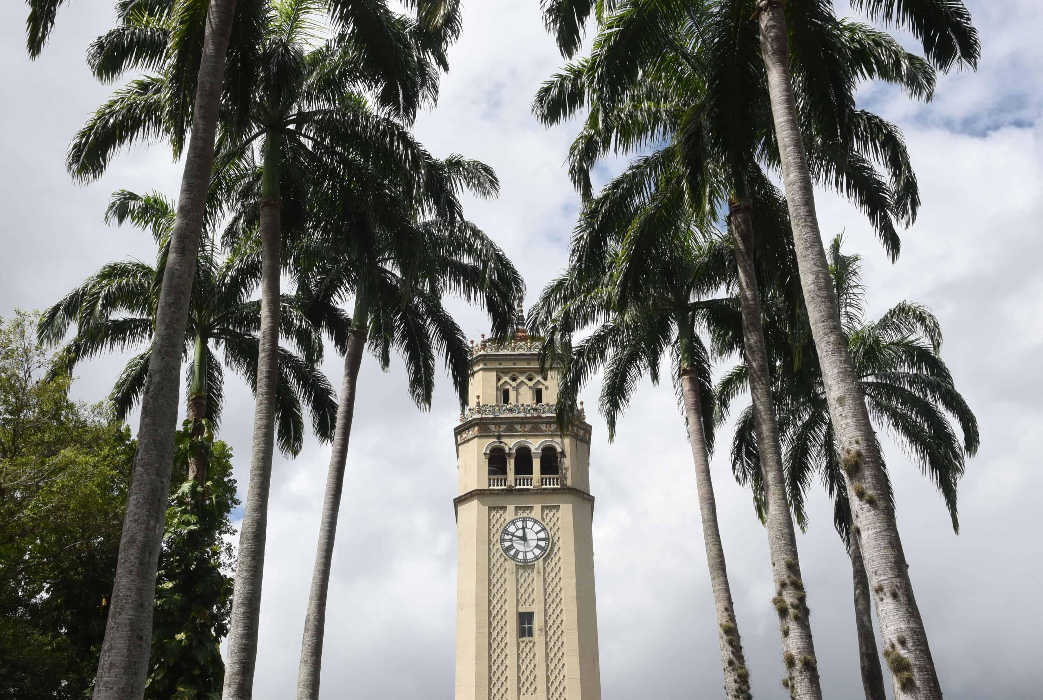 Fortaleza defiende recorte a nuevo presupuesto de la UPR