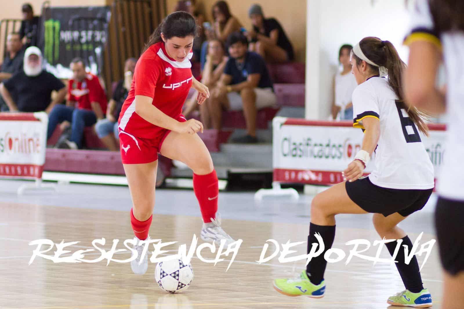 Resistencia Deportiva