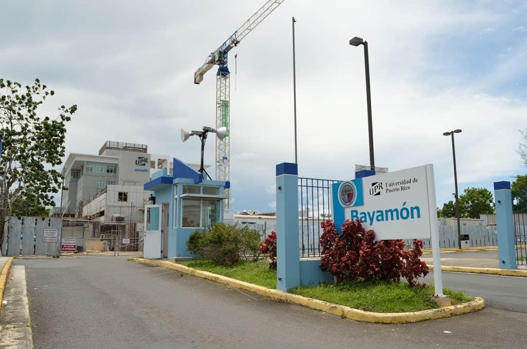 UPR-Bayamón aumenta sus ofrecimientos en línea