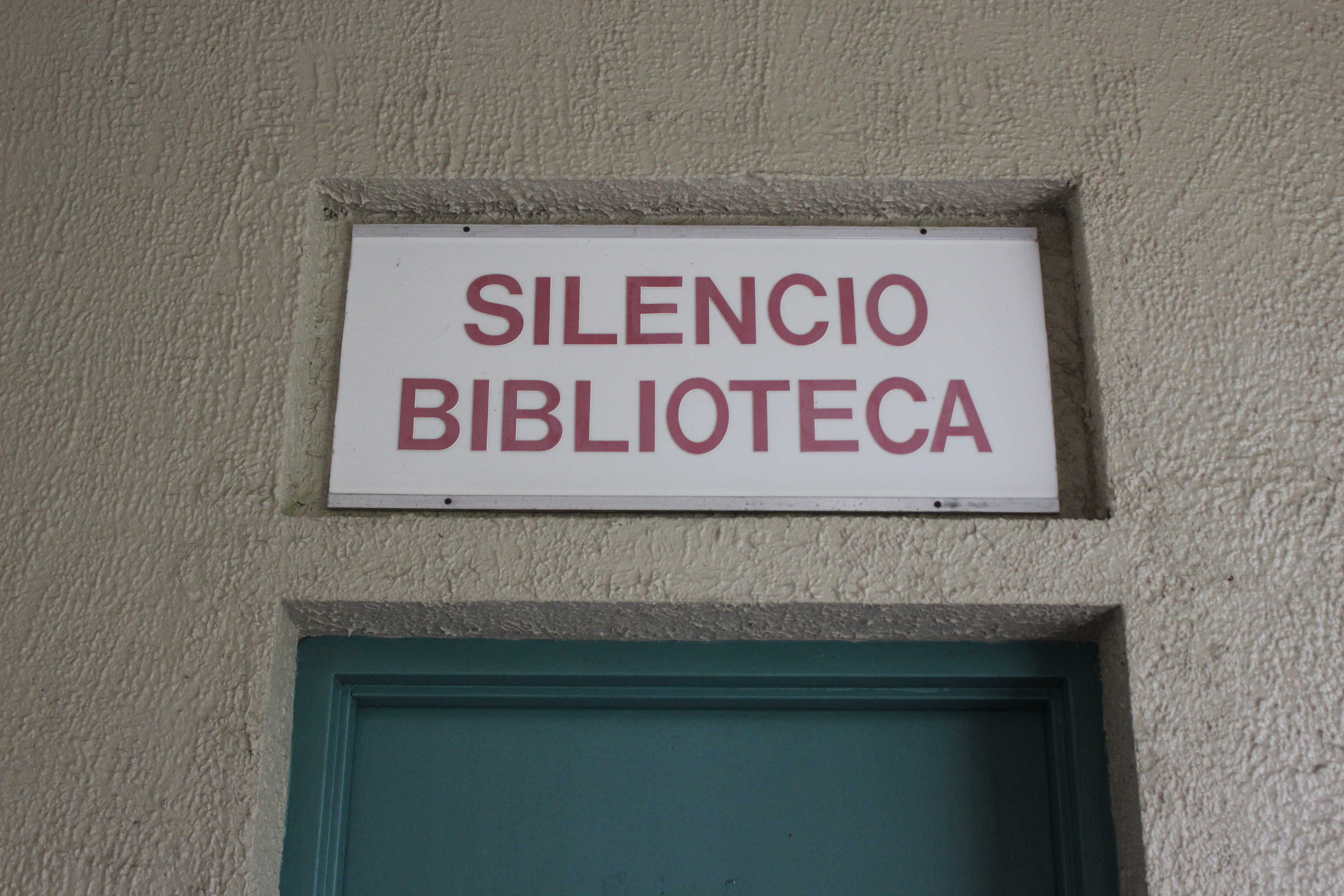 Privado: 7 bibliotecas disponibles para los estudiantes de la UPR-Río Piedras