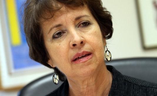 Comunidad estudiantil recomienda Ethel Ríos a rectoría UPR Río Piedras