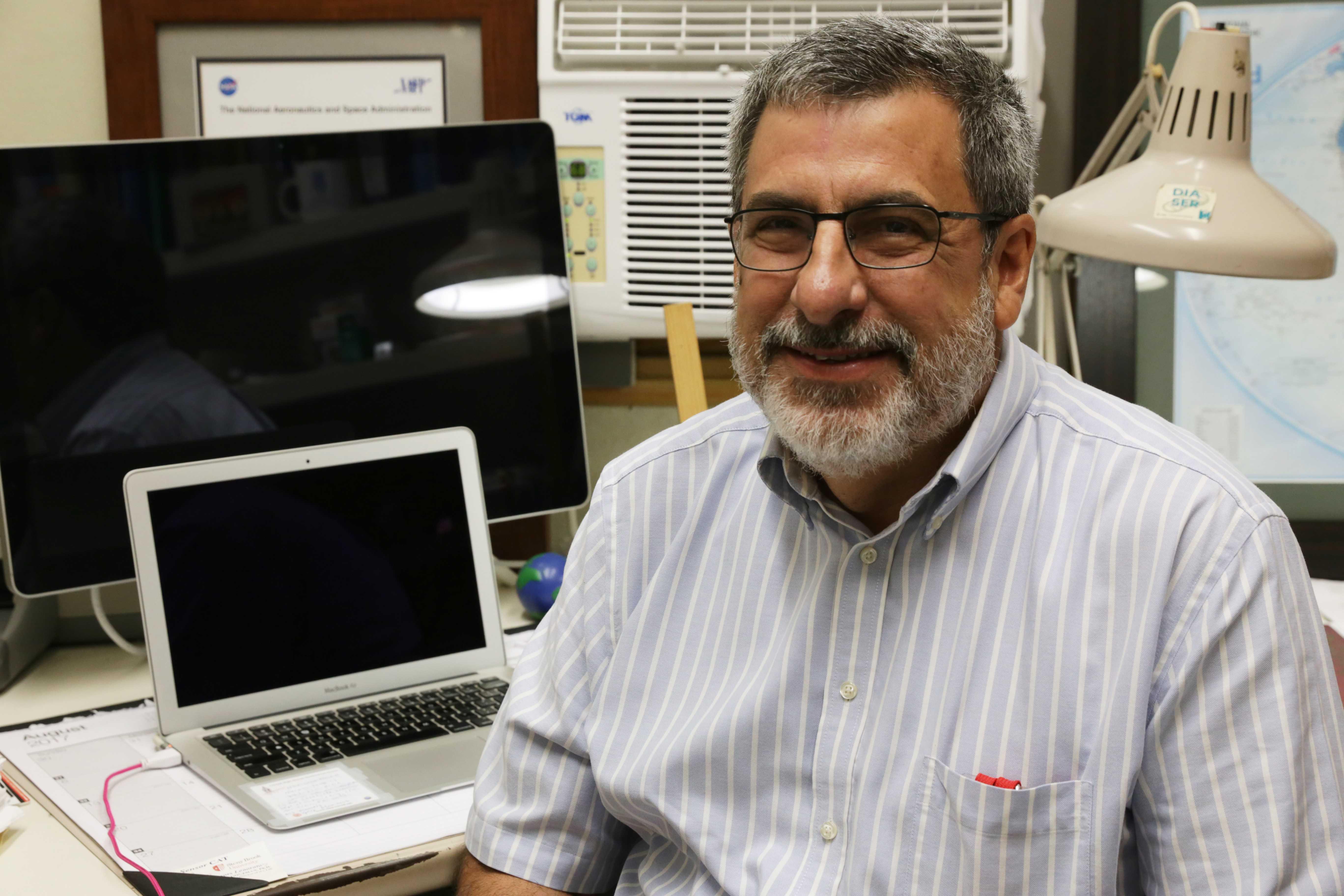 UPR recibe $5 millones para centro de nanotecnología ambiental