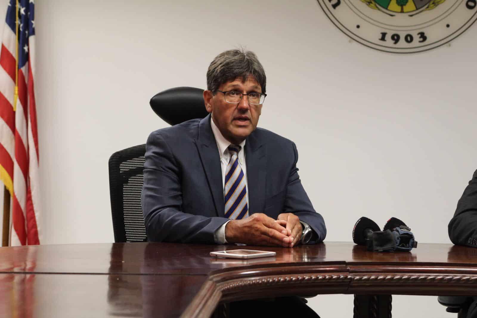 Nombran al nuevo presidente interino de la UPR