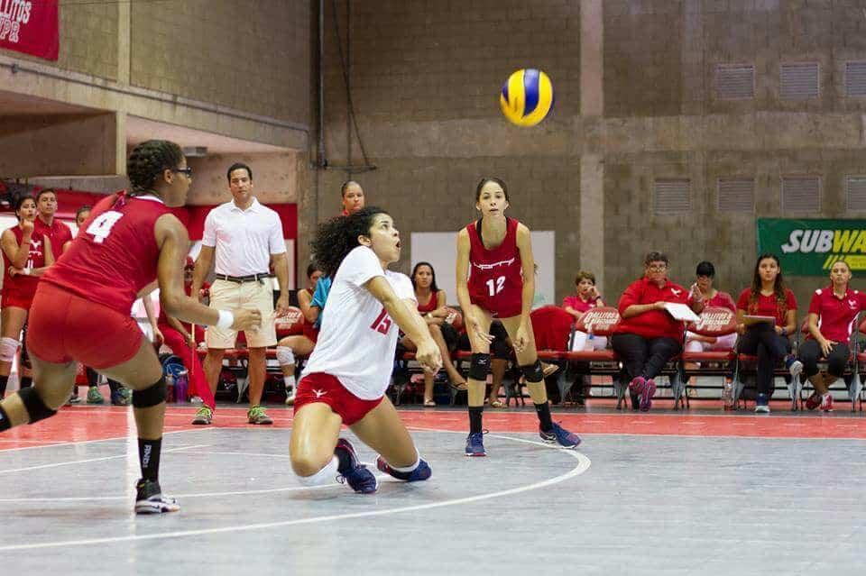 Comienza evaluación de talentos para equipos de voleibol en UPR Río Piedras