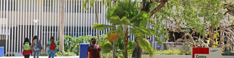 Universitarios crean centros de acopio en solidaridad con el Caribe