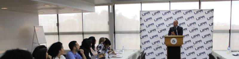 Restablecen fondos de Título IV a unidades de la UPR