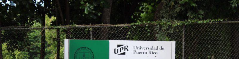 UPR-Cayey contempla extender el semestre hasta finales de diciembre