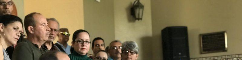 Solicita auxilio judicial la Junta de Retiro de la UPR