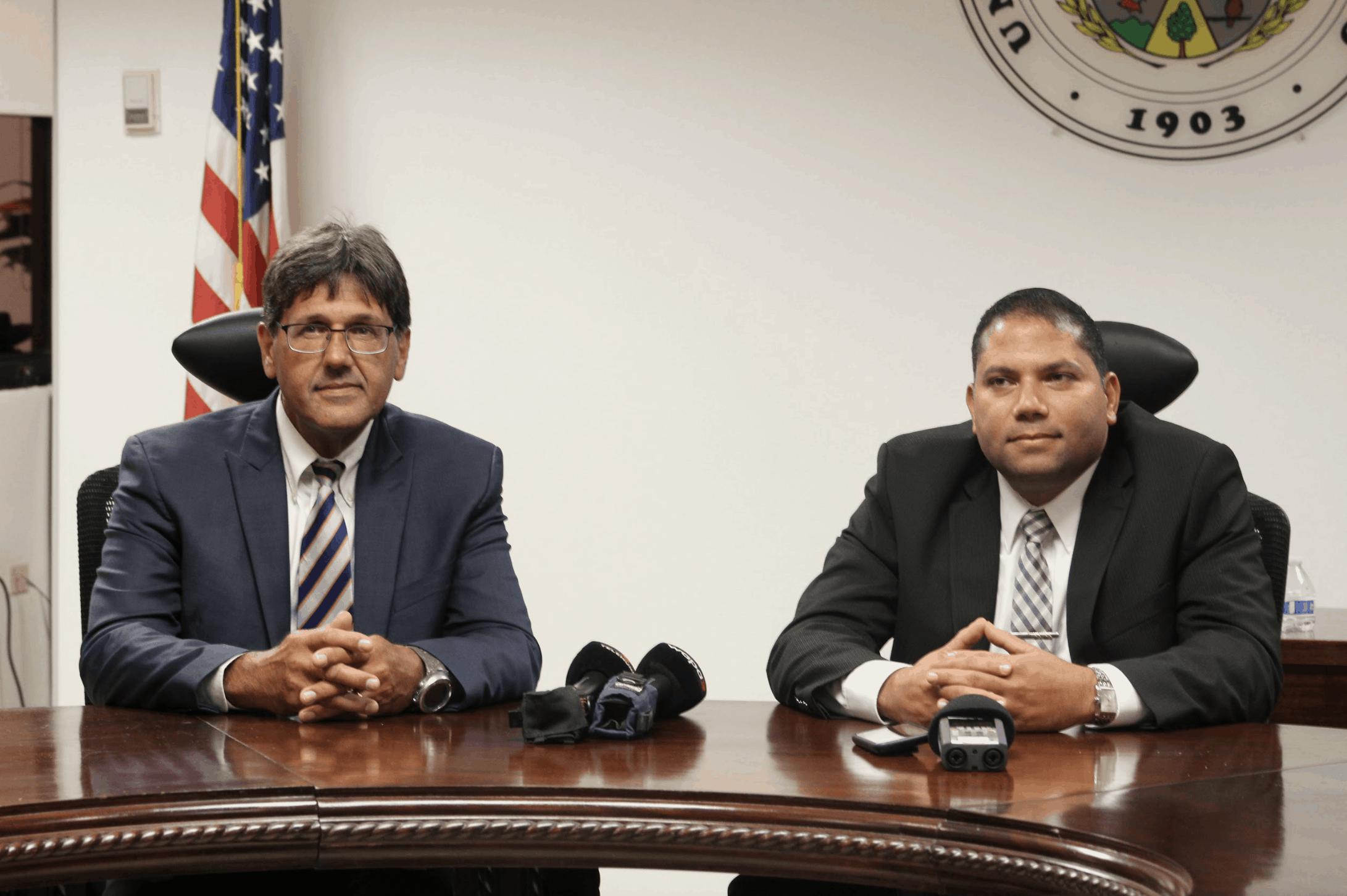 Cambia y cambia en Administración Central UPR por reunión con estudiantes