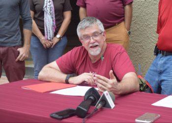 La APPU exige detener despidos de docentes sin plaza