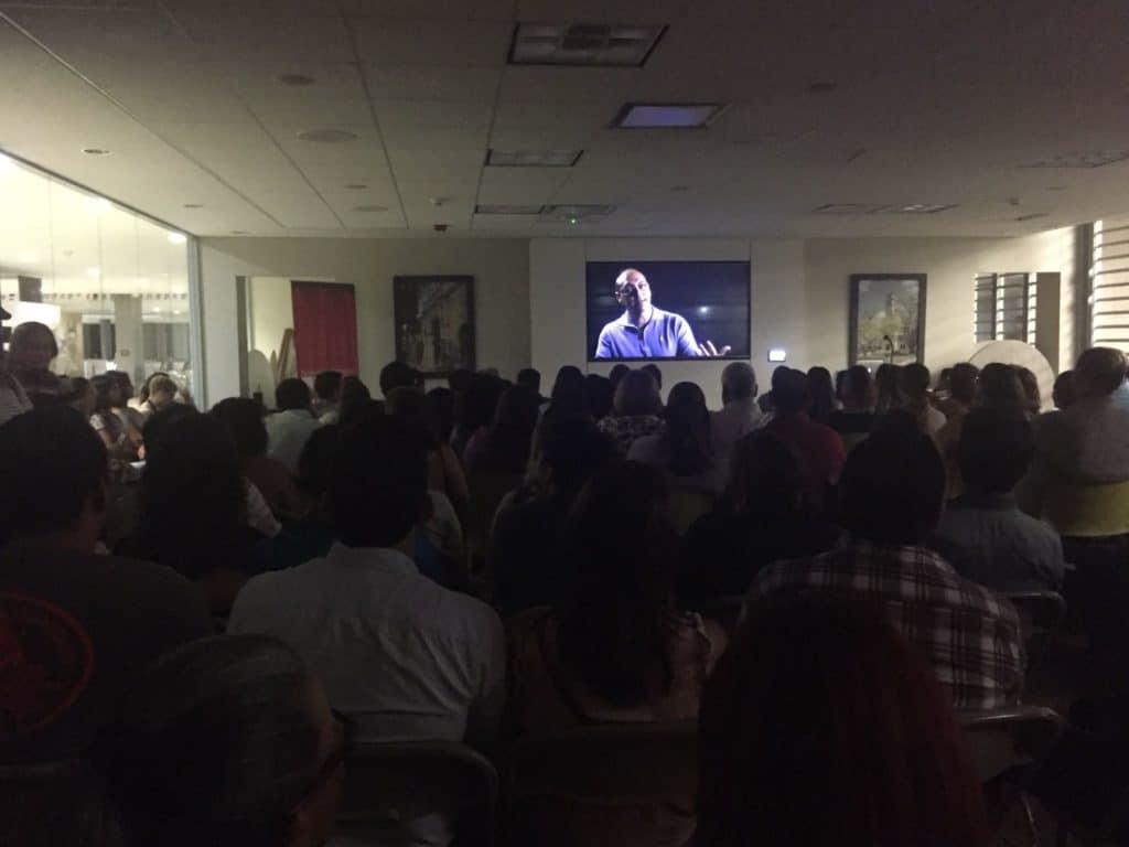Estudiantes de la Escuela de Comunicación estrenan documental sobre el huracán María