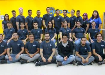 UPRA gana importante competencia de robótica