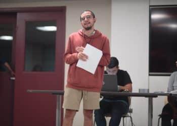 Consejo General de Estudiantes de la UPRRP elige nuevo presidente
