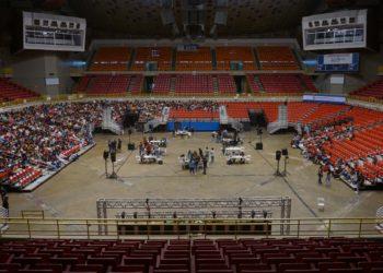UPRRP solo registra participación de 1,137  estudiantes para realizar su asamblea de estudiantes
