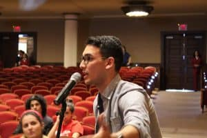 UPR de Río Piedras realiza Asamblea Informativa