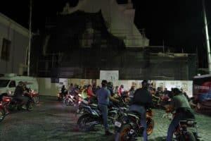 Las 19 manifestaciones más originales que ha realizado PR para exigir la renuncia del gobernador