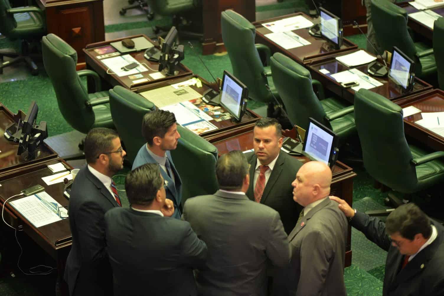 Cámara de Representantes aprueba nombramiento de Pedro Pierluisi
