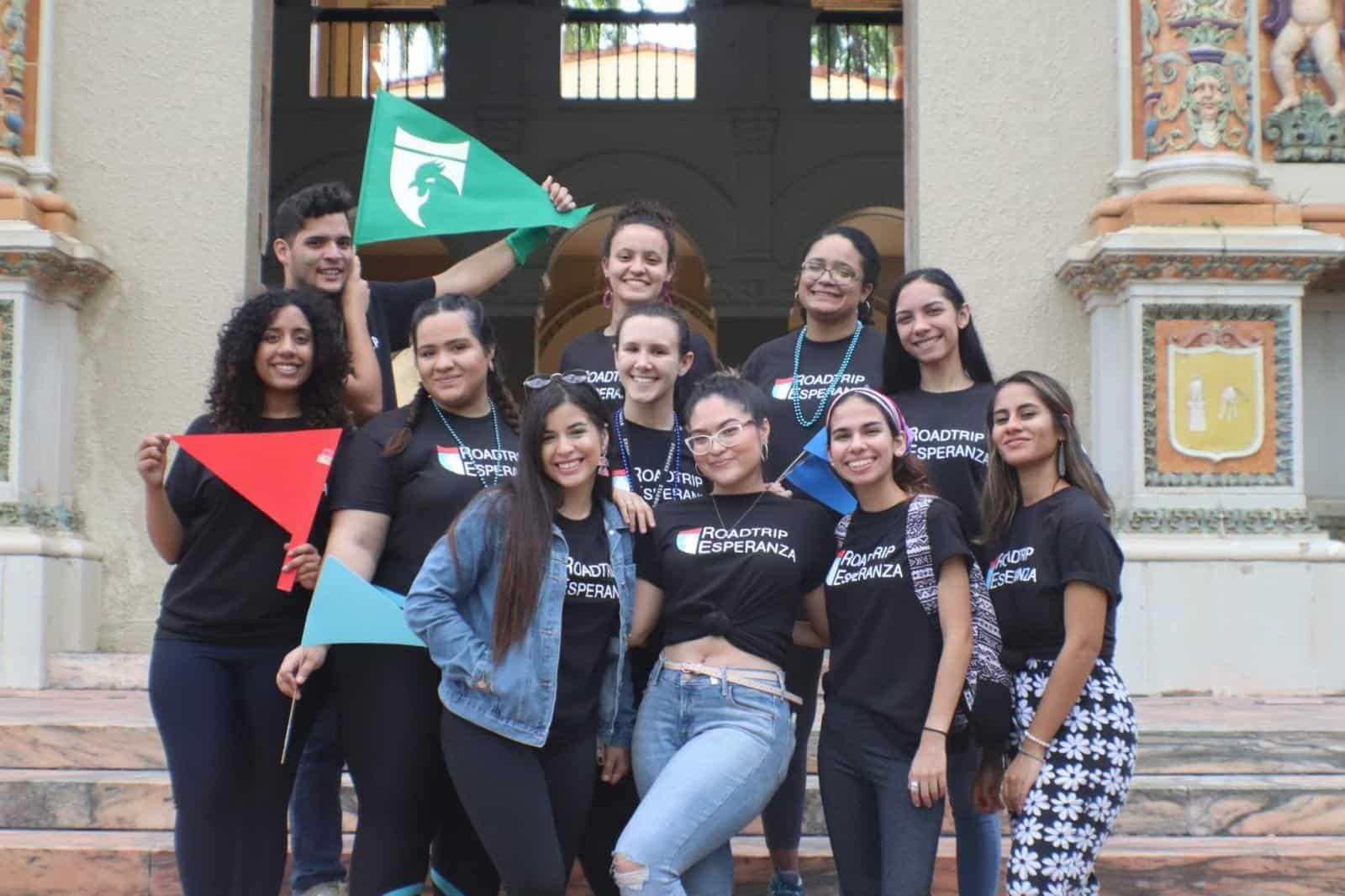 5-11 Public Relations celebra su sexta edición del Roadtrip Esperanza